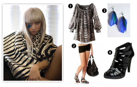 lady gaga costume ideas. lady gaga outfits for sale. Need this outfit